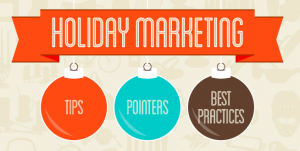 FREE tips for Holiday Marketing