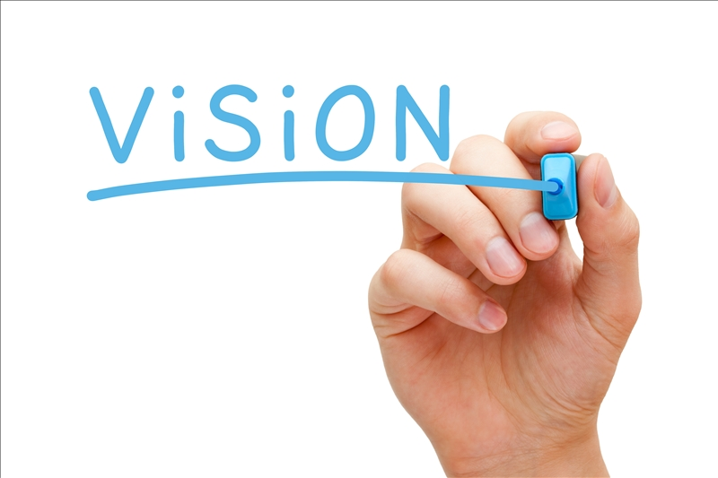 What is Your Vision for 2015?