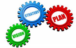 Lead Generation Strategy small business