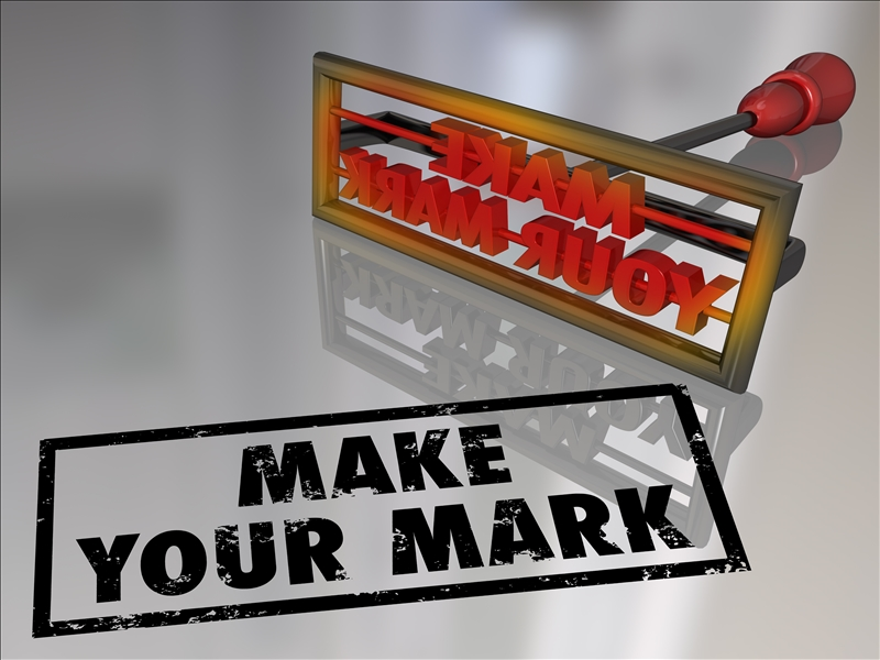 Making Your Mark: Creating a Strong Foundation in your Business!